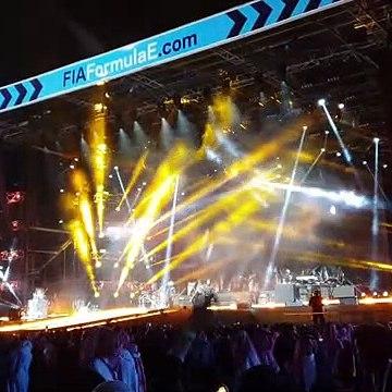حفل الدرعية Jason Dirolo الرياض 3