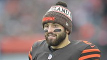 Schrager on Baker Mayfield: 'He's a great character for our league'