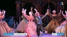 """""""Casse-Noisette"""" : un ballet pour Noël"""