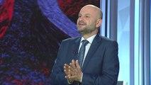 """Panucci në radarët e Romës, Altin Sulçe i ftuar në """"Ora e Intervistës"""""""
