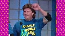 Double Dare Hair | Double Dare | NickSplat