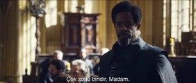 İskoçya Kraliçesi Mary - Mary Queen of Scots (2018) Türkçe Altyazılı Fragman