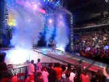 Edge & Rey Mysterio vs. Kurt Angle & Chris Benoit (No Mercy 2002)