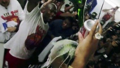 """ESPN dévoile un teaser du documentaire """"The Last Dance"""" surMichael Jordan et les Bulls"""