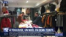 À Toulouse, on craint des fermetures de magasins et un millier de suppression d'emplois