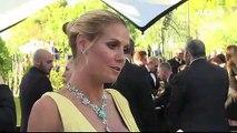 "Heidi Klum hat Tom Kaulitz ""ja gesagt"""