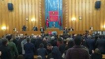 Kılıçdaroğlu: 'Bizim tek güvencemiz Türkiye'de yaşayan bütün vatandaşlarımız' - TBMM