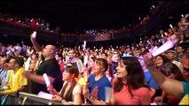 ANGERME 1st Overseas Live Tour in Paris Part 3