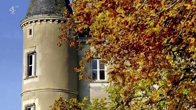 Escape to the Chateau Season 5 Episode 08 S05E08 Dec 30 2018,