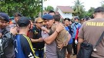 Indonesian Tsunami Death Toll Tops 400