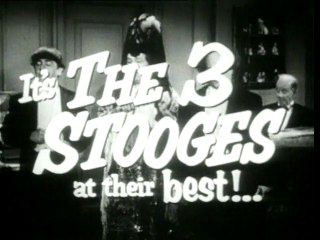 3 Stooges Theatrical Trailers