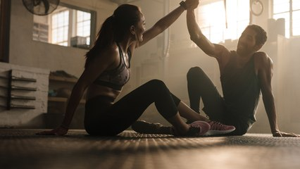 How To Keep Your Fitness Resolutions In 2019