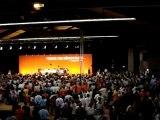 MODEM Bayrou - Chant de la Marseillaise