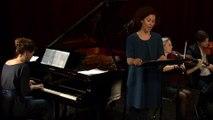 Charles Gounod : Cinq-Mars - Nuit Silencieuse  (Quatuor Les Heures du jour / E. Warnier / M. Thoreau La Salle)