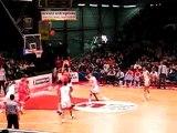 Desroses claquette dunk 2 février 2004