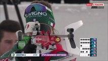 CdM biathlon - relais F d'Hochfilzen, 16 décembre 2018 (partie 2 sur 2)