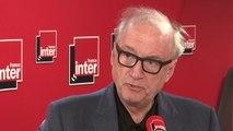 """Hubert Védrine : """"Les Occidentaux n'ont plus le monopole de la puissance dans le monde"""""""