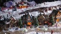 Crèche de Noël à Thionville