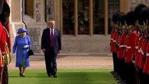 A royal year: The best of Queen Elizabeth II in 2018