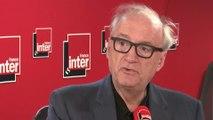 Le grand entretien avec Hubert Védrine