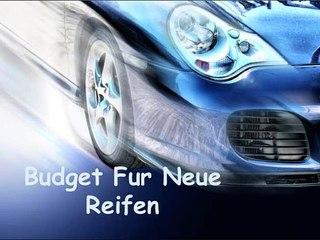 Budget Fur Neue Reifen