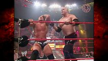 "Kane vs Lance Cade w/ Trevor Murdoch (""Imposter"" Kane Attacks Kane Backstage)! 6/5/06"