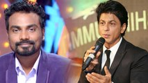 Shahrukh Khan makes shocking revelation on Remo D Souza | FilmiBeat