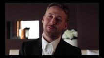 """Ryan Gosling : """"Mon film est une expérience pour le spectateur"""""""