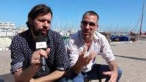 """Saint-Laurent : """"Le festival de Cannes a enfin commencé !"""""""