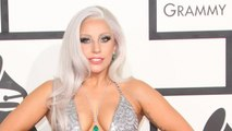 Lady Gaga Switches Up Hair Color Before Las Vegas Residency