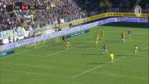 Frosinone 0-0 AC Milan: novo empate sem gols