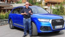 2016 Audi Q7 | First Drive | Driving.ca
