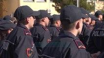 160 Oficerë ankohen në Administrative - News, Lajme - Vizion Plus
