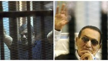 Два экс-президента в одном зале суда