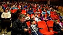 Polis öğrencileri tiyatro oyunuyla bilinçlendirdi - MUĞLA