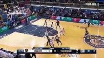 Jeep® ÉLITE : Levallois vs Lyon-Villeurbanne (J15)
