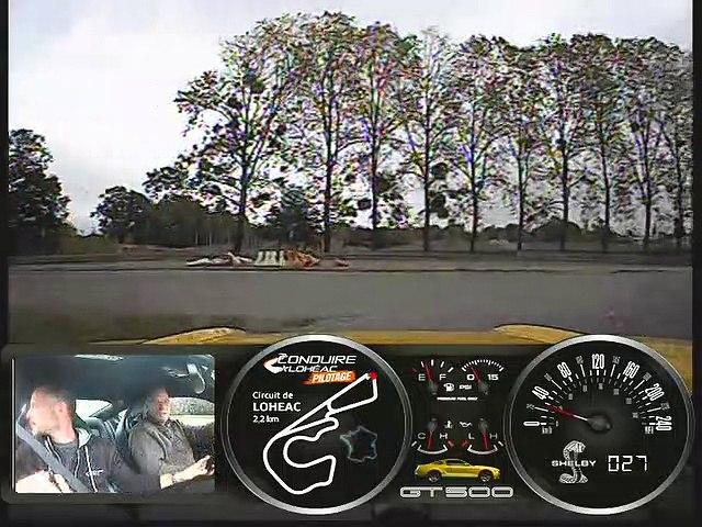 Votre video de stage de pilotage B053151018CALO0024
