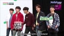 vostfr) Idol Room - Wanna One ( 1/2) - Vidéo dailymotion