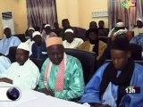 ORTM/Assemblée générale constitutive de la mise en place de la Fédération nationale des associations des maîtres d'écoles coraniques du Mali