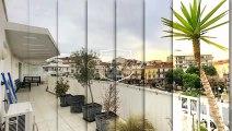 Location vacances - Appartement - Cannes (06400) - 4 pièces - 100m²