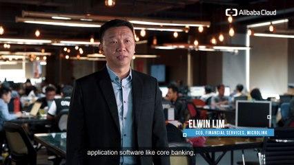 Alibaba Cloud Helped Microlink Solutions Berhad To Power Up Malaysia Companies' Digital Transformation