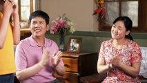 Film chrétien « Une jeunesse pleine de blessures » Chroniques de la persécution religieuse en Chine