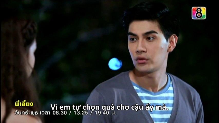 Phim Anh Nuôi Tập 21 - Phim Thái Lan | Godialy.com