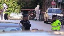 Explosão de bomba caseira deixa feridos em Atenas