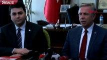 Mansur Yavaş: 'Ankara'da büyükşehir belediye başkanı değişecek'