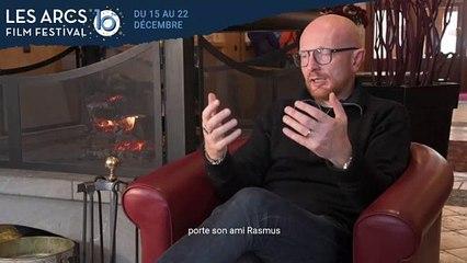 Interview de Mads Brugger