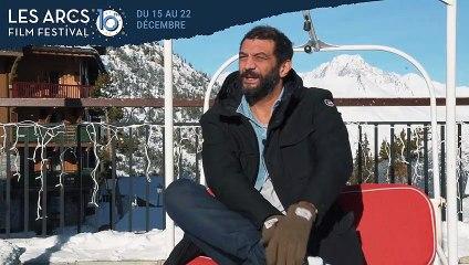Interview de Ramzy Bedia