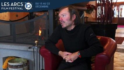 Interview de Jean-Benoit Dunckel