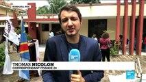 RDC : l'opposition Lamuka appelle à une journée ville morte