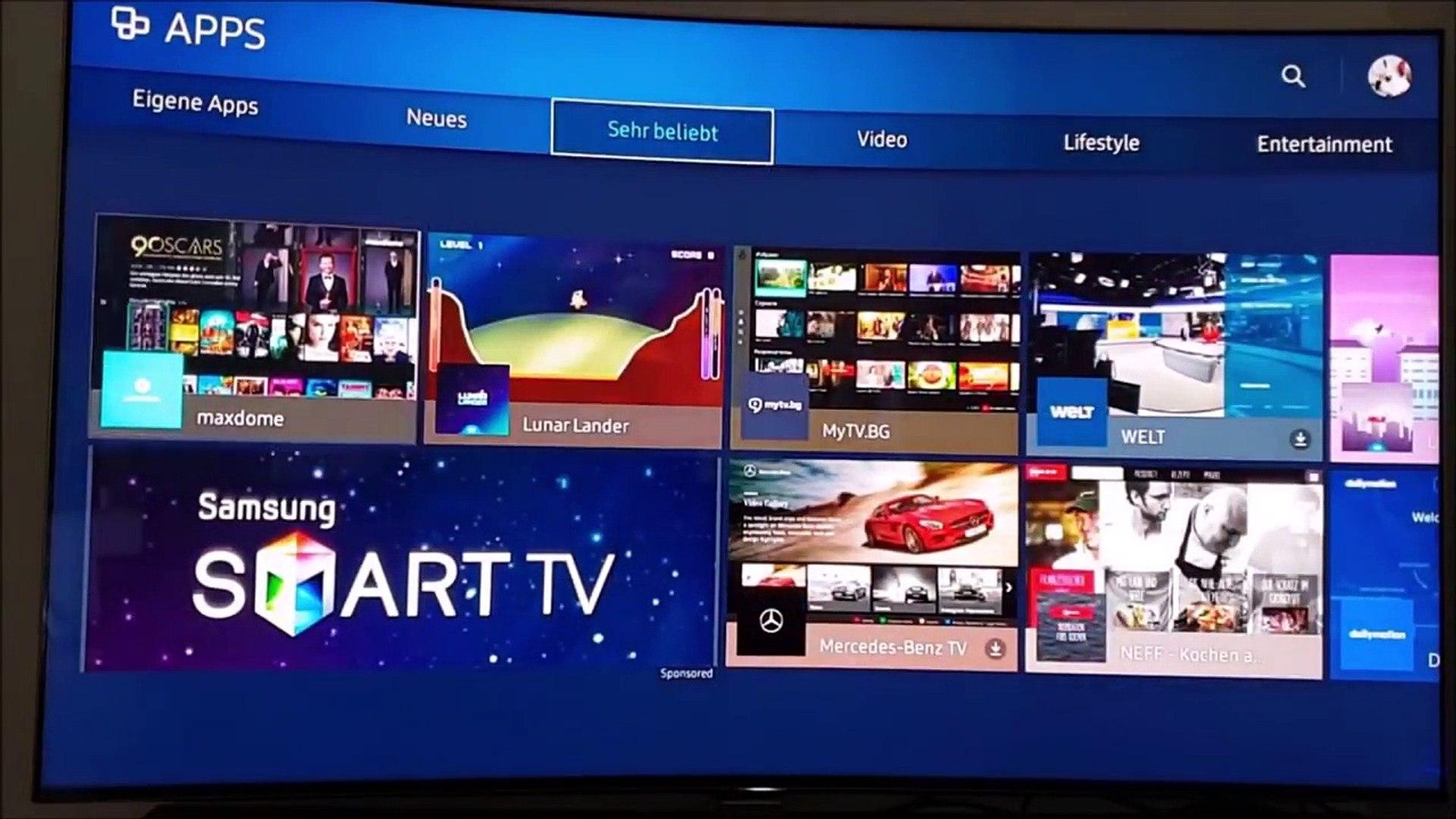 Smart IPTV App Tutorial Samsung, Hisense, Lg, Sony Smart TV how to insert  Channels